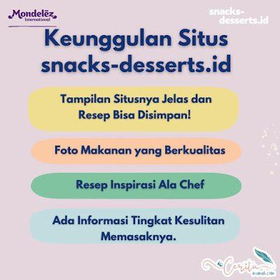 keunggulan snacks-desserts.id