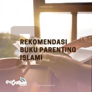 rekomendasi buku parenting islami