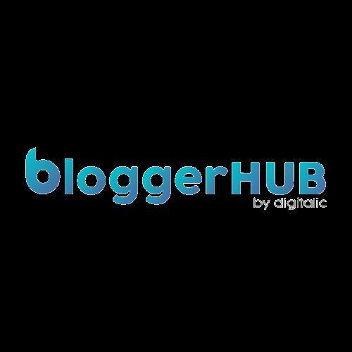 logo bloggerhub