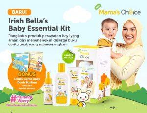 irish bella baby kit