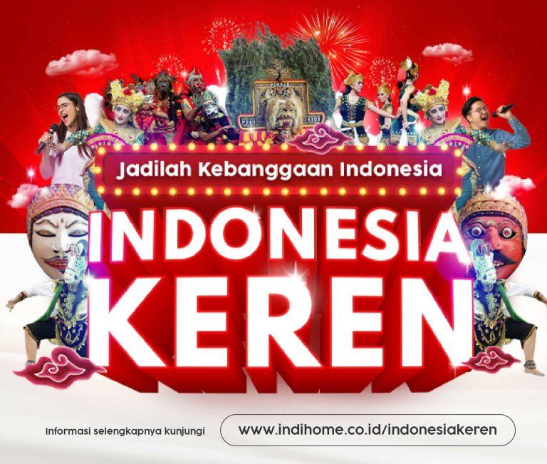 program indonesia keren