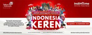 indonesia keren indihome