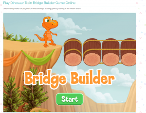 games edukatif online